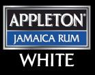 Appleton Estate Rum White